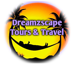 Online Presence Care Client Dreamzscape Travel