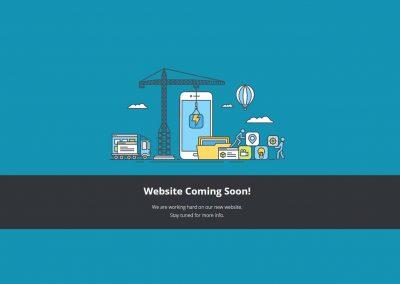 New Client Website Project Poulsbo Massage