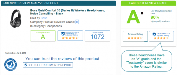 The fake review problem is growing  Here's how to spot them